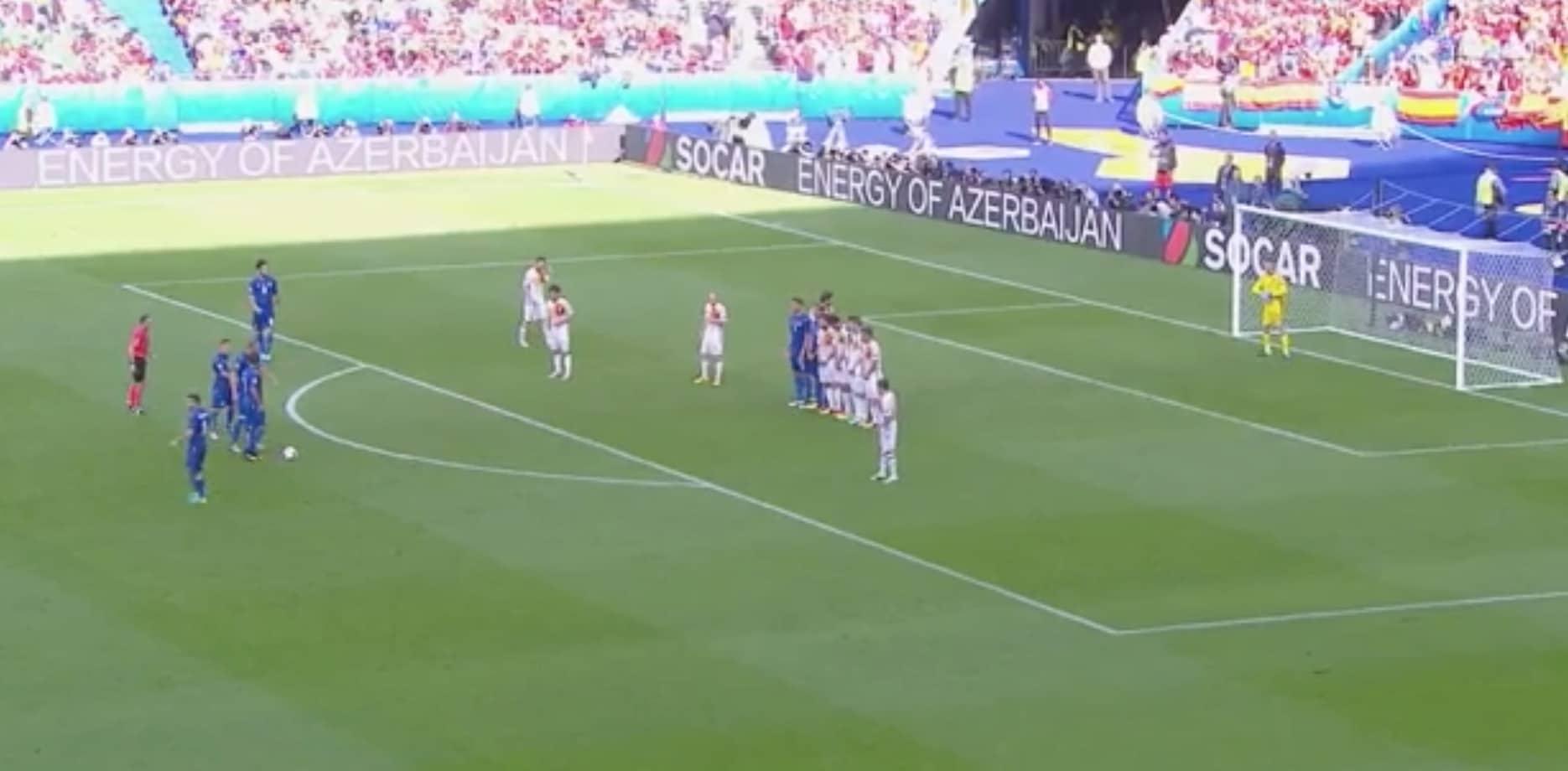 Video: Euroopan mestari vaihtuu – Italia pudotti Espanjan