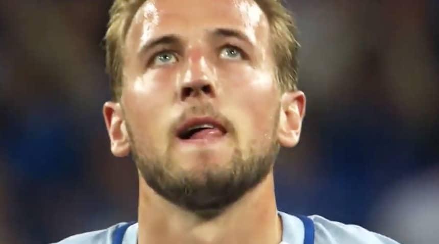 Video: Harry Kane floppasi täysin EM-kisoissa – tässä miehen