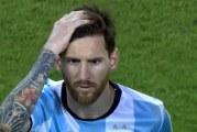 Lionel Messi ei saanut armoa – 21 kuukauden tuomio veronkierrosta
