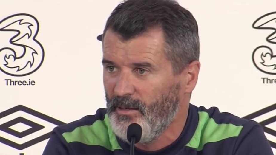 Video: Roy Keane latoi faktoja Englannista 6 vuotta sitten - pätevät 100% tänäkin päivänä