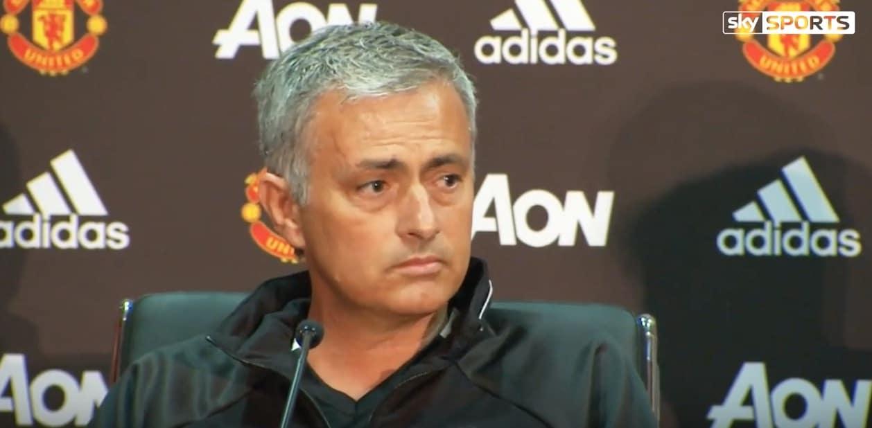 ManU:n kriisi jatkuu – nyt Jose Mourinhon miehistöä nöyryytti West Ham