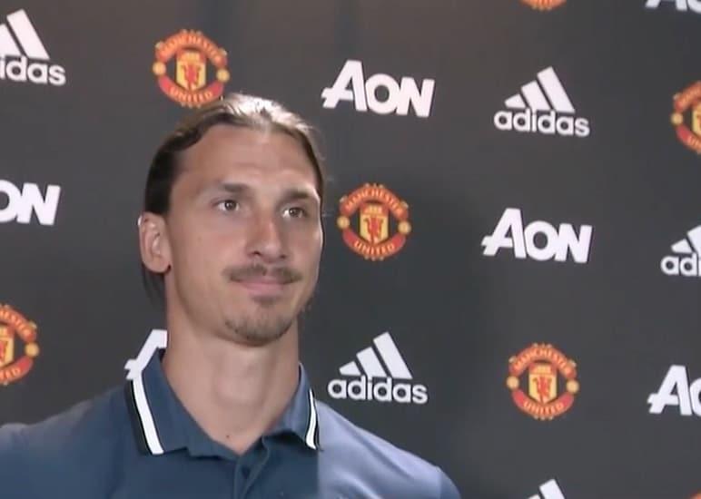 The Times: Zlatan Ibrahimovic kuntoutumassa etuajassa
