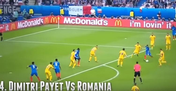 Video: Jalkapallon EM-kisojen 2016 kaikki 108 maalia