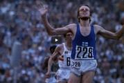 Lasse Viren tänään 68 vuotta – tässä ajaton video Münchenin kultajuoksusta 1972