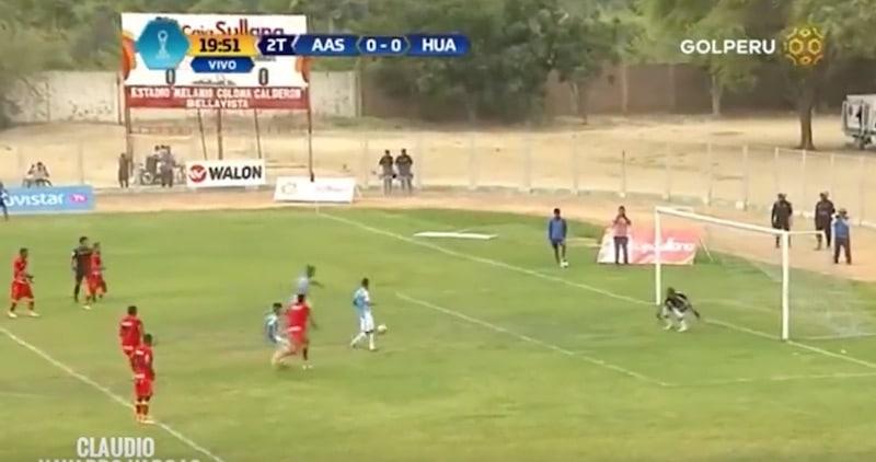 Video: Perulaisjoukkueen rankkarikuviolle nolo lopetus