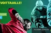 Coolpickz-vihjeet: Jääkiekon MM-kisat vahvasti läsnä viikonlopun kierroksella