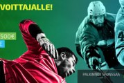Coolpickz-vihjeet: NHL-kiekkoa ja Valioliigan huippukamppailuita