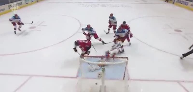 Video: Kanada finaaliin – Sidney Crosby veivasi häikäisevän osuman