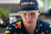 Video: Max Verstappen haukkui Esteban Oconia – Kimi Räikkönen repeili vieressä
