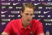 Petteri Koponen sai lähtöpassit Barcelonasta – jatkuuko ura NBA:ssa?