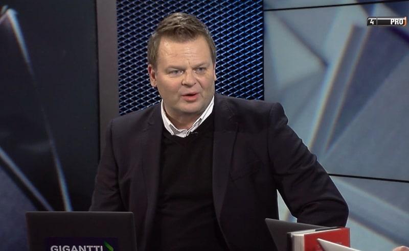 Marko Jantunen - pallomeri.net