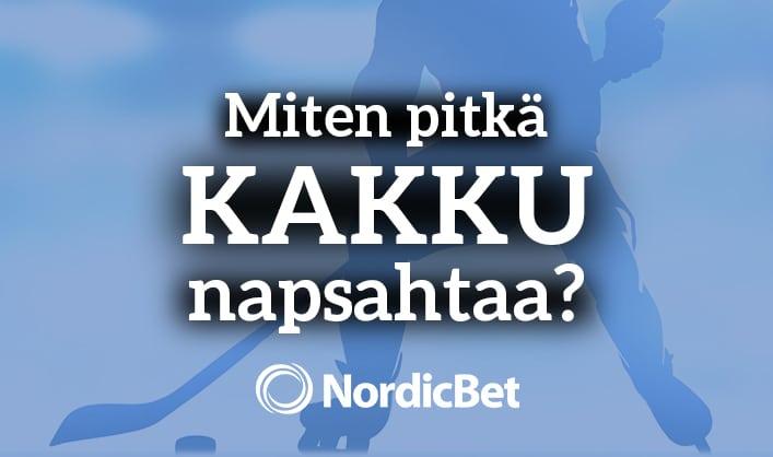 Nyt voit lyödä vetoa siitä, miten pitkän pelikiellon Antti Tyrväinen saa!