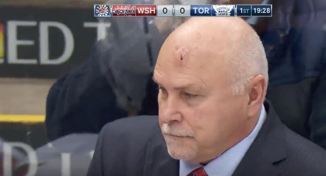 New York Islanders palkkasi päävalmentajaksi Stanley Cupin voittaneen Barry Trotzin