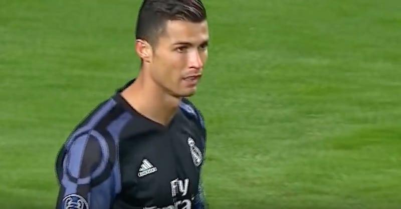 Cristiano Ronaldo – yksi historian parhaimmista jalkapalloilijoista