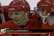 Igor Larionov tänään 56 vuotta – tässä legendan TOP-15 maalit ja syötöt