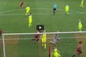 Video: Liverpool menetti 1-3-johtonsa Bournemouthin vieraana