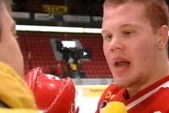 Olli Jokinen tänään 38 vuotta – tässä Jari Porttilan haastattelu vuodelta 1998