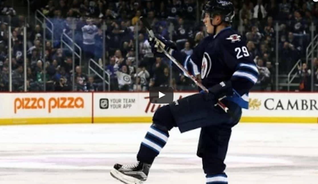 Patrik Laine tänään 19 vuotta - tässä NHL-tulokaskauden kaikki 36 maalia
