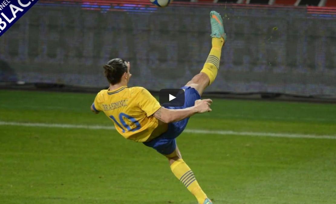 Video: Kuvankauniit Puskas-maalit vuosilta 2009-2015