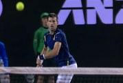 Novak Djokovic on lyöty! – Denis Istomin pudotti serbialaisen jatkosta