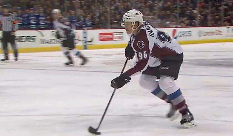 NHL tuomitsi Mikko Rantasen jälleen sukeltamisesta – nyt tuli jo sakot