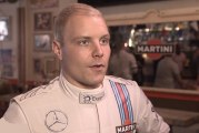 Valtteri Bottas siirtyy Mercedekselle!