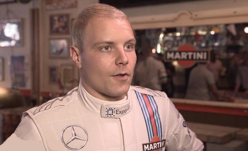 Lähde: Valtteri Bottas menettää paikkansa Mercedeksellä – tilalle ranskalainen Esteban Ocon