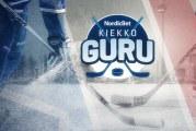 Oletko NordicBetin kiekkoguru? – pääpalkintona huikea NHL-matka Torontoon