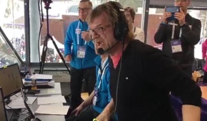 IL: Tuomas Virkkunen ja Antero Mertaranta Mestarien liigan pääselostajiksi MTV:llä