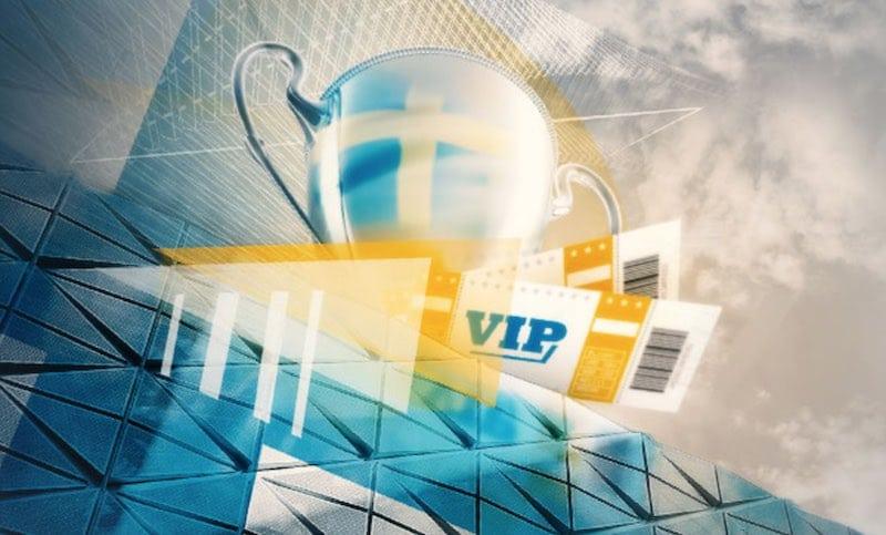 Futiskausi lähenee huipennusta – Voita VIP-liput Eurooppa-liigan finaaliin