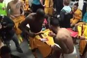 Video: Theo Walcott jakoi nimmareita Suttonin pelaajille matsin jälkeen