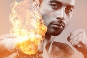 Palkka 1 000 euroa päivässä – lähde Makwanin hanskanlämmittäjäksi UFC-iltaan