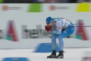 Iivo Niskanen – olympiavoittaja ja maailmanmestari
