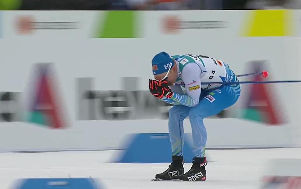 hiihdon mm-kisat tour de ski televisiointi vuoden urheilija vuoden sykähdyttävin urheiluhetki Iivo Niskanen - Pallomeri.net