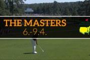 US Masters jatkuu tasaisena – neljä pelaajaa jakaa kärkipaikan