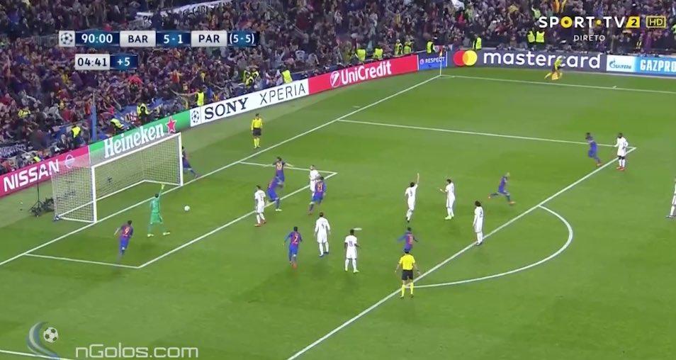 Tuomas Virkkunen Barcelona Mestarien liiga / Pallomeri.net