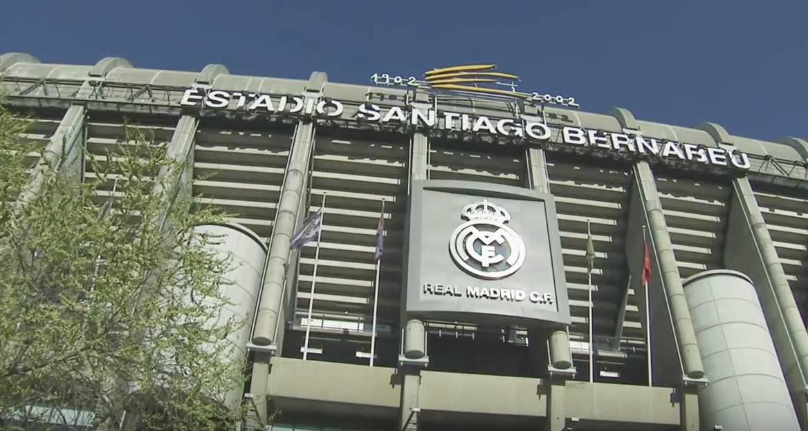 ManU on syrjäytetty – Real Madrid nousi maailman arvokkaimmaksi futisseuraksi