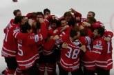 Kanada sai neljä uutta NHL-vahvistusta – nyt kasassa 22 pelaajaa
