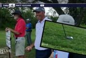 Video: Matt Kuchar tyylitteli chipin sisään puu-3:lla PGA Tourilla