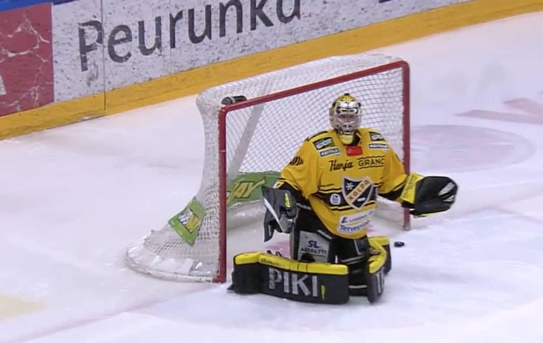 KalPa julkisti uudet maalivahdit ensi kaudeksi – Eero Kilpeläinen palaa Liigaan
