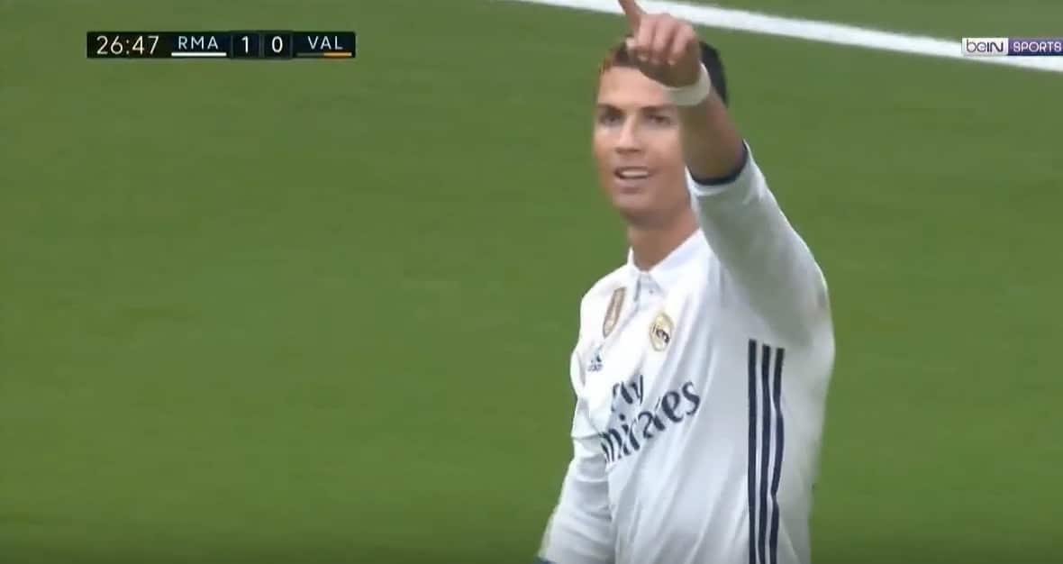 Cristiano Ronaldo valittiin maailman parhaaksi – voitti uransa viidennen Kultaisen pallon