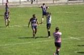 Video: Pelaaja tiputti tuomarin ykkösellä Ranskan rugbyliigassa
