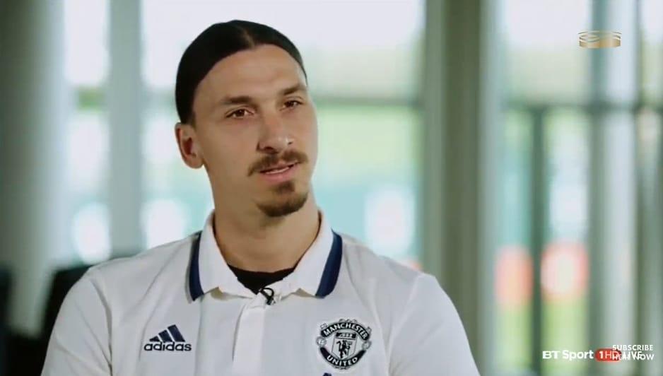 Italialaislehti: Sopimus on tehty - Zlatan palaa AC Milanin paitaan