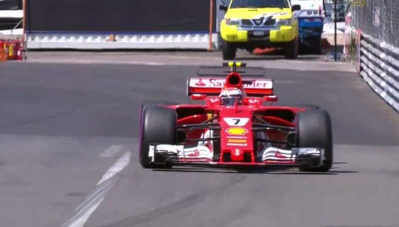 Lähde: F1-kausi 2020 käynnistymässä Itävallasta – samalla radalla ajetaan tuplakilpailu
