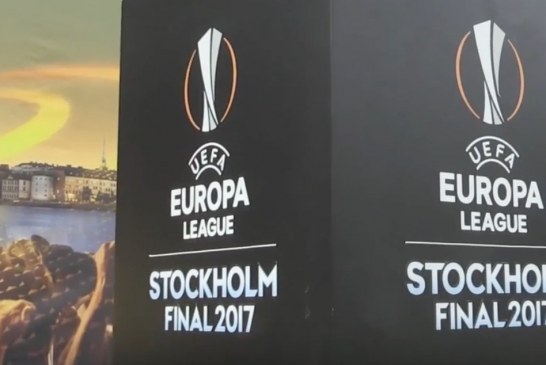 Vihjeet: Manchester United kaataa Ajaxin Eurooppa-liigan finaalissa