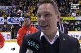 Jussi Tapola sai potkut KHL-seura Kunlunin päävalmentajan tontilta