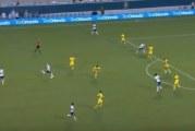 Video: Tottenhamin Christian Eriksen laukoi unelmamaalin PSG:n verkkoon
