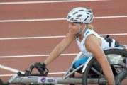 Video: Amanda Kotaja kelasi T54-luokan MM-kultaa 100 metrillä