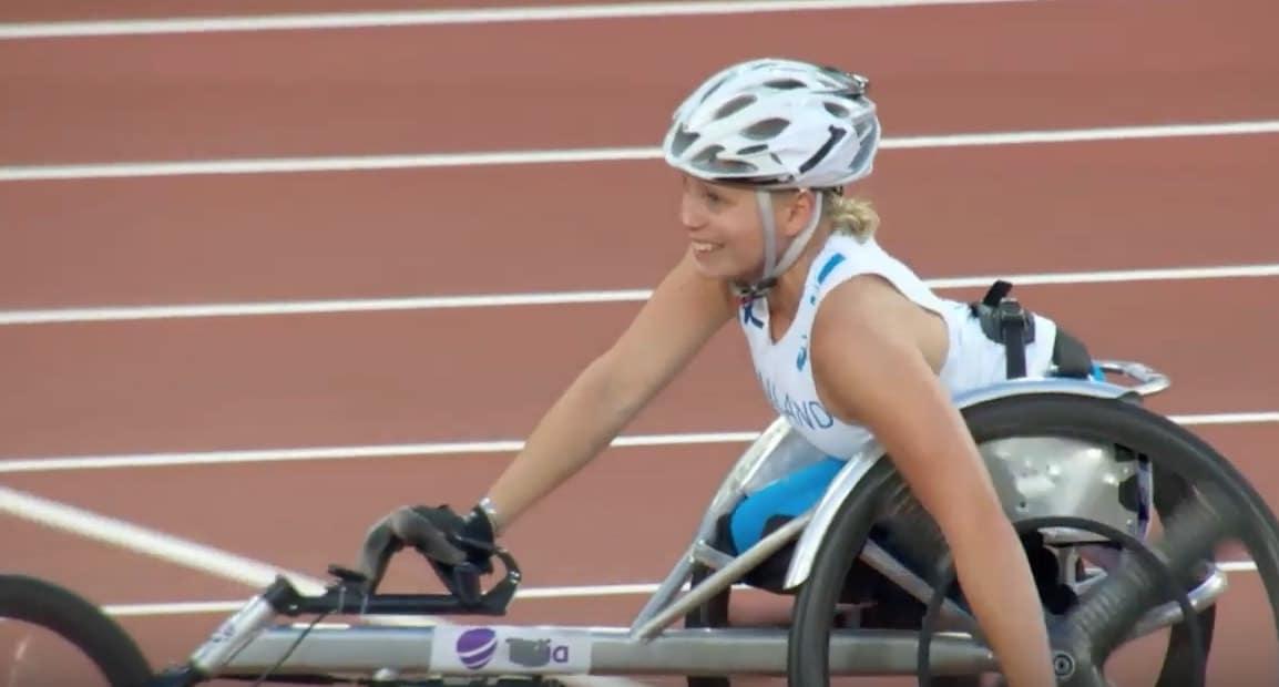 Amanda Kotaja juhli EM-kultaa – myös Leo-Pekka Tähti juhli jälleen voittoa