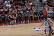 Video: Lauri Markkanen näytti jälleen osaamistaan – 20 pistettä ja 10 levypalloa NBA:n kesäliigassa